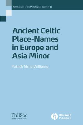Image for Ancient Celtic Placenames