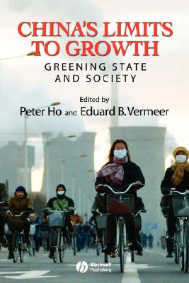 China's Limits to Growth: Greening State and Society