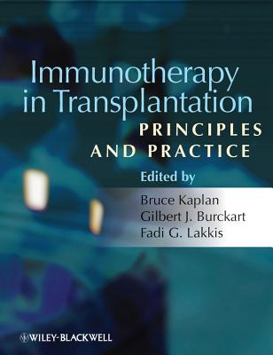 Image for Immunotherapy in Transplantation: Principles and Practice