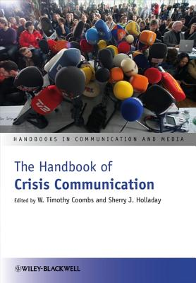 Image for The Handbook of Crisis Communication