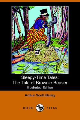 Image for The Tale of Brownie Beaver (Sleepy-time Tales)