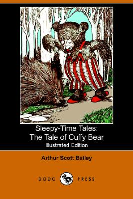 Image for The Tale of Cuffy Bear (Sleepy-time Tales)