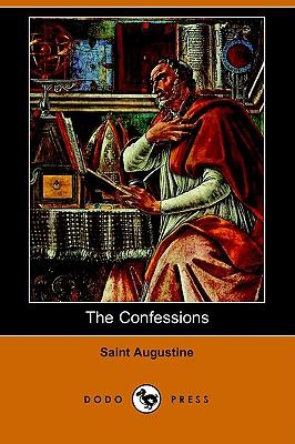 Image for The Confessions (Dodo Press)