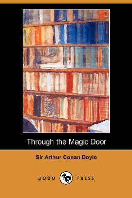 Image for Through the Magic Door