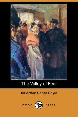 Image for The Valley of Fear (Dodo Press)