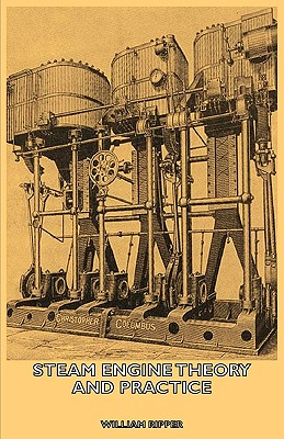 Image for Steam Engine Theory and Practice