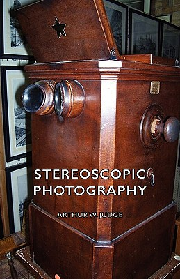 Image for Stereoscopic Photography