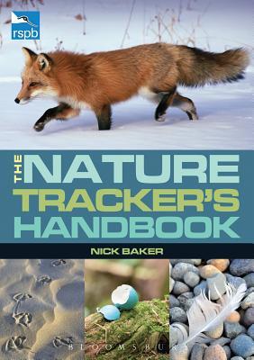 Image for RSPB Nature Tracker's Handbook