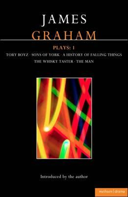 Image for James Graham Plays: 1 (Contemporary Dramatists)