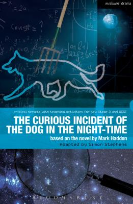 Image for The Curious Incident of the Dog in the Night-Time: The Play (Critical Scripts)