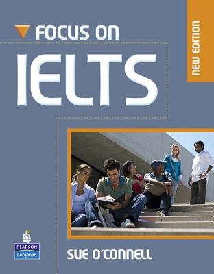 Image for Focus on IELTS Coursebook/iTest CD-Rom Pack