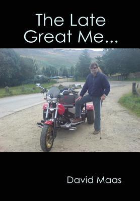 The Late Great Me..., Maas, David