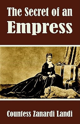 Image for Secret of an Empress, The