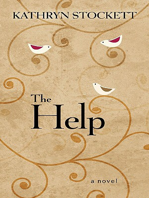 The Help (Thorndike Press Large Print Basic Series), Kathryn Stockett