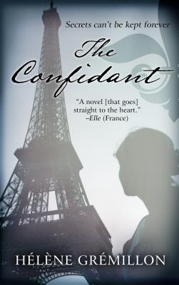 Image for The Confidant (Wheeler Large Print Book Series)