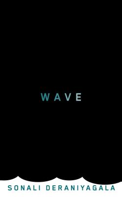Image for Wave (Thorndike Press Large Print Biography Series)