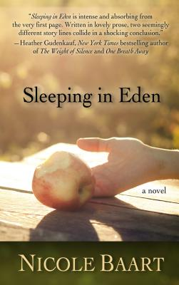 Image for Sleeping In Eden (Thorndike Press Large Print Christian Mystery)