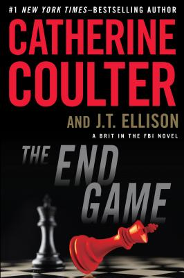 Image for The End Game (A Brit in the FBI Novel)