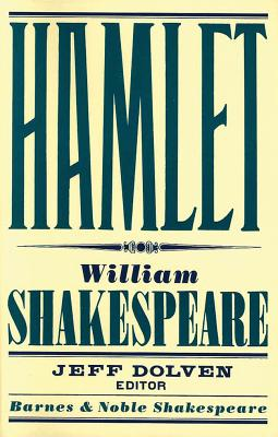 Image for Hamlet (Barnes and Noble Shakespeare)