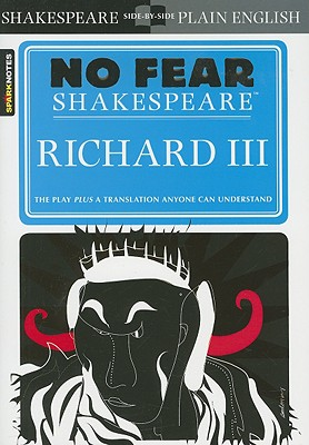 Image for Richard III (No Fear Shakespeare)