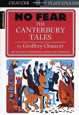 Image for The Canterbury Tales (No Fear) (No Fear Shakespeare)