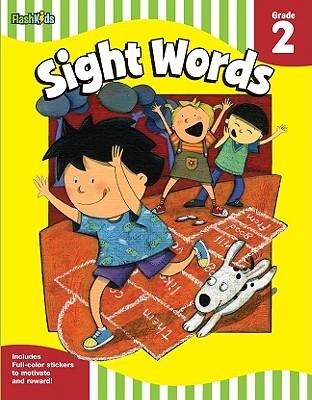 Sight Words: Grade 2 (Flash Skills)