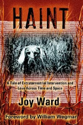 Haint: A Tale of Extraterrestrial Intervention and Love Across Time and Space, Ward, Joy