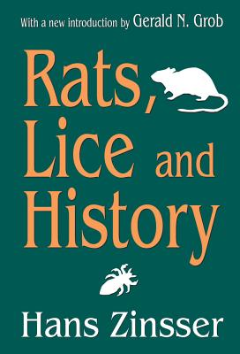 Image for Rats, Lice and History (Social Science Classics Series)