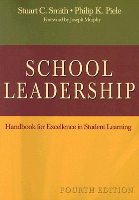 Image for School Leadership: Handbook for Excellence in Student Learning