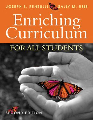 Enriching Curriculum for All Students