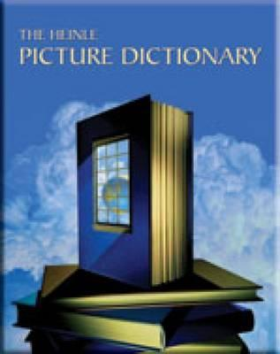 The Heinle Picture Dictionary - English/Spanish Edition