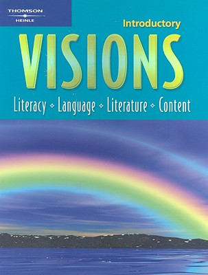 Image for Introductory Visions: Literacy, Language, Literature, Content