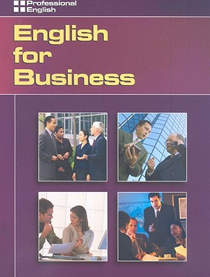 Image for Professional English - English for Business