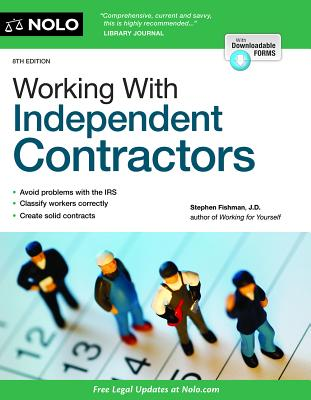Image for Working With Independent Contractors