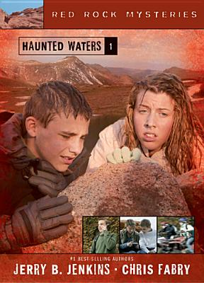 Image for Haunted Waters (Red Rock Mysteries, No. 1)