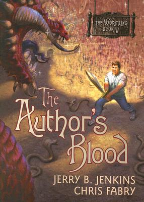 Image for The Author's Blood (The Wormling)