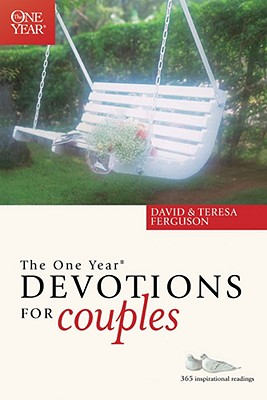 Image for The One Year Devotions for Couples: 365 Inspirational Readings