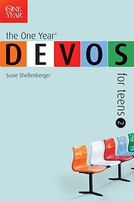 Image for The One Year Devos for Teens 2