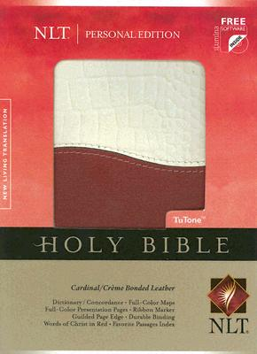 Personal Edition NLT, TuTone (Personal Edition Bibles)
