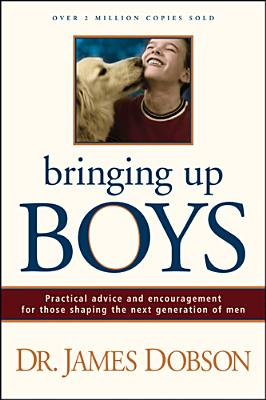 Image for BRINGING UP BOYS