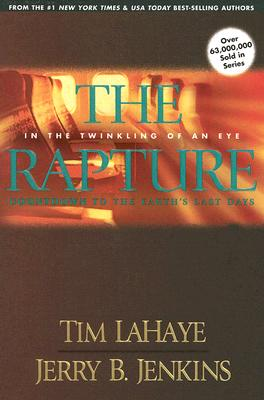Image for The Rapture (In The Twinkling Of An Eye)