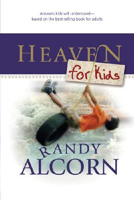 Heaven for Kids, Alcorn, Randy C.; Washington, Linda