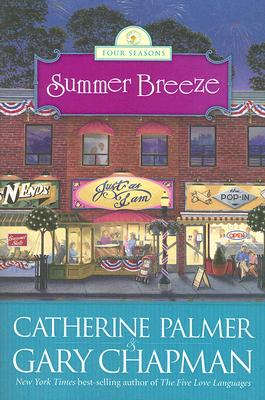 Summer Breeze, Catherine Palmer