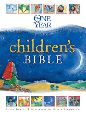 Image for The One Year Children's Bible (One Year Books)