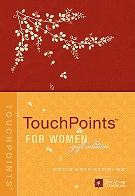 Image for TouchPoints for Women, gift edition