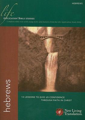 Image for Hebrews (Life Application Bible Studies: NLT)