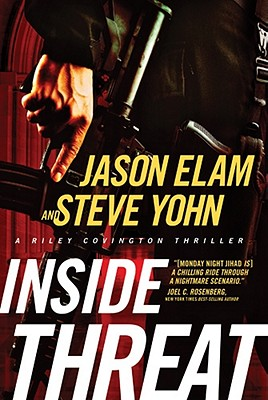 Image for Inside Threat (A Riley Covington Thriller)