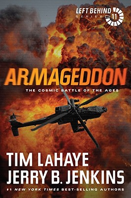 Armageddon: The Cosmic Battle of the Ages (Left Behind), Tim LaHaye, Jerry B. Jenkins