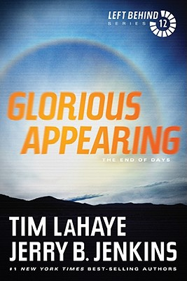 Image for Glorious Appearing: The End of Days (Left Behind)