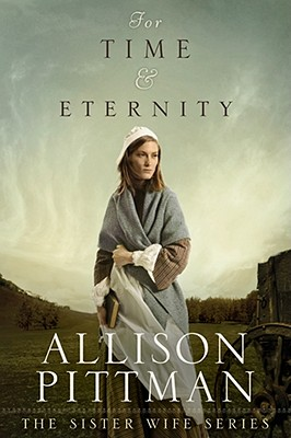 Image for For Time and Eternity (Sister Wife)